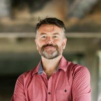 Matt Stevens Marketing Consultant